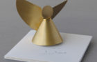 Charity Christmas Card Exhibition by Designgalleriet