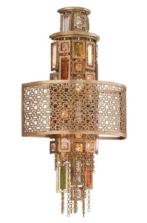 Elegant Chandeliers by Corbett Lightning 1