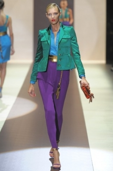 Gucci Trends for Spring 2011 3