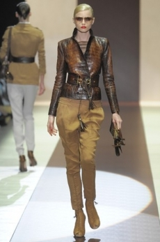 Gucci Trends for Spring 2011 8
