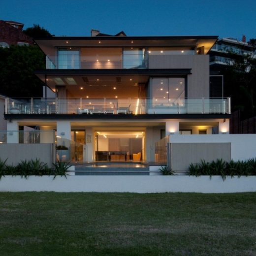 Heavily Renovated House in Australia
