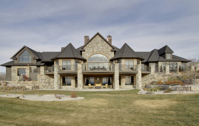 House of the Day $10.500.000 mansion in Canada