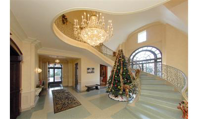 House of the Day Remodeled Mansion in Denver 1