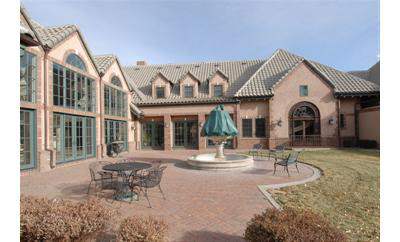 House of the Day Remodeled Mansion in Denver 2