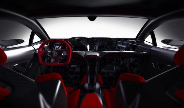 Lamborghini Sesto Elemento 2