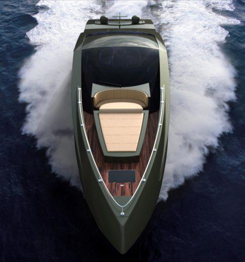 Lamborghini Yacht Concept by Mauro Lecchi 13