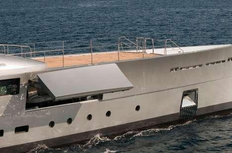 Massive Millionaire Boats
