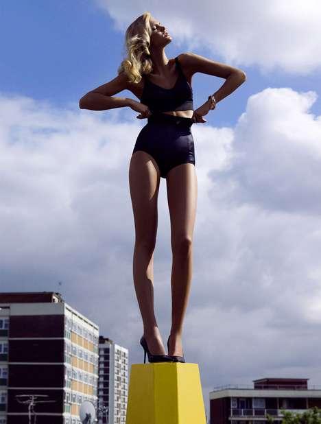Model Statuettes