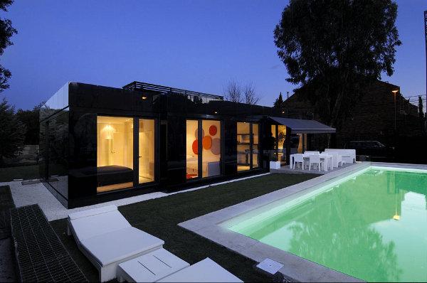 Modularing House