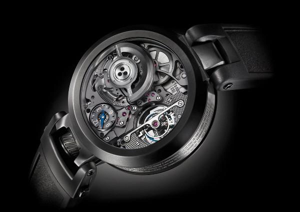 Pininfarina Bovet Ottana Tourbillon Watch