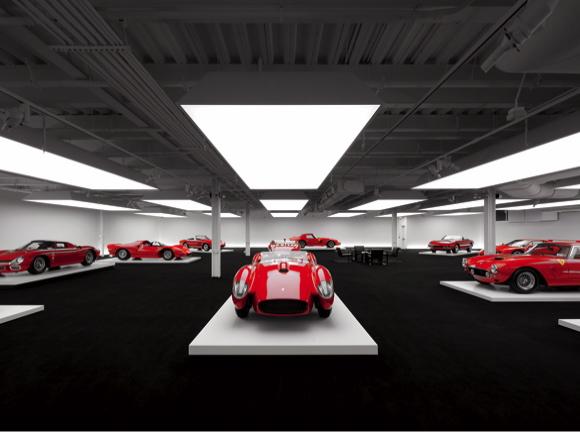 Ralph Lauren Stunning Car Collection