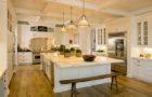 Rob Lowe kitchen