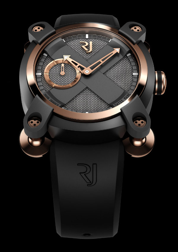 Romaine Jerome Moon Invader Watch 1