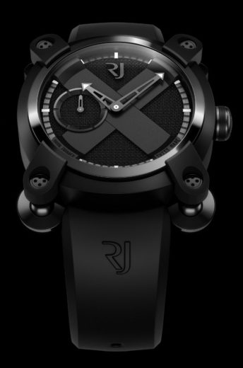 Romaine Jerome Moon Invader Watch 2