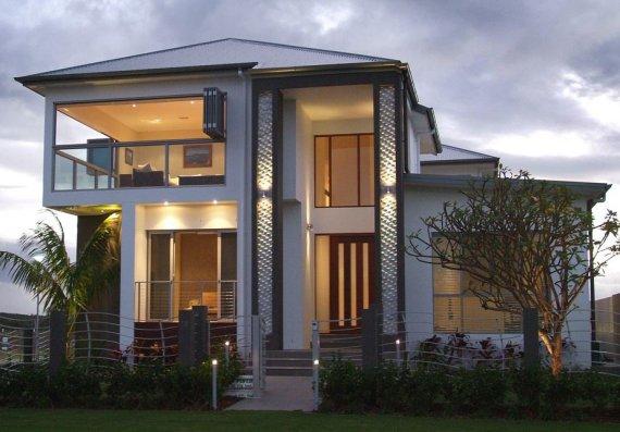 Spacious Modern House in Australia