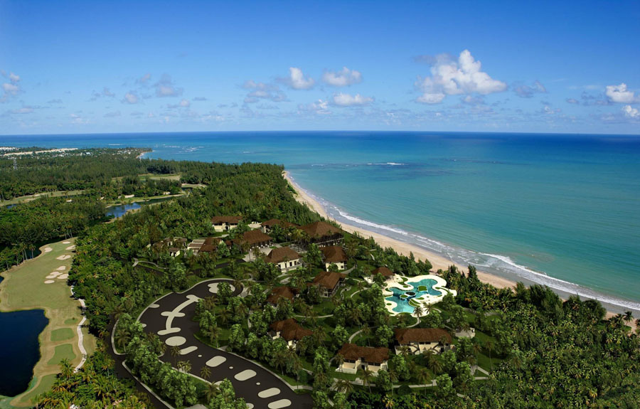 St. Regis Bahia Beach Resort in Puerto Rico 11