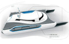 Submerge 150 The Submersible Catamaran