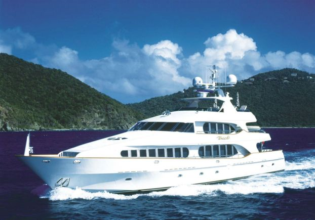 Tony Accurso s Luxury Yacht for Sale 11