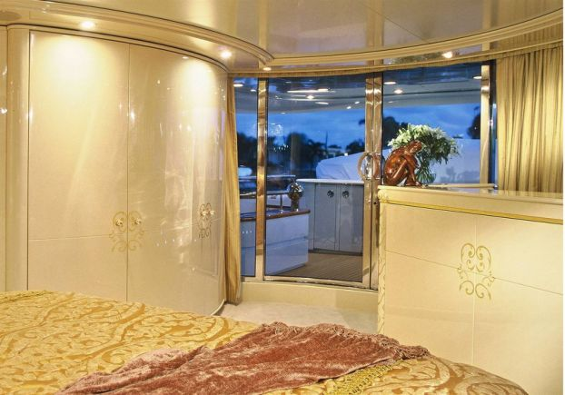 Tony Accurso s Luxury Yacht for Sale 4