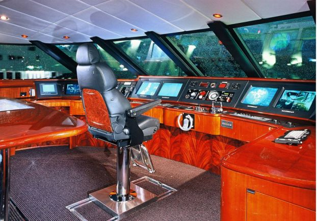 Tony Accurso s Luxury Yacht for Sale 6