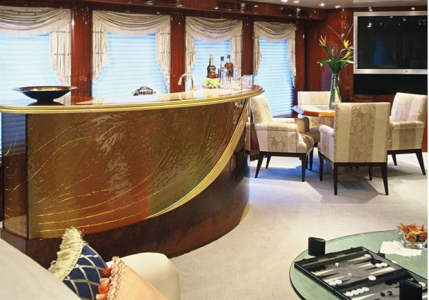 Tony Accurso s Luxury Yacht for Sale 9
