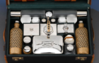 1905 Rolls Royce Picnic Case For Sale 4