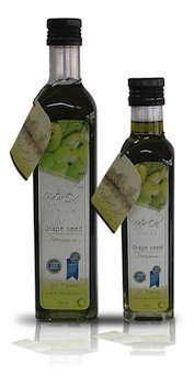 A Pricy and Healthy New Trend Grapeseed Oil - Luxury Magazine