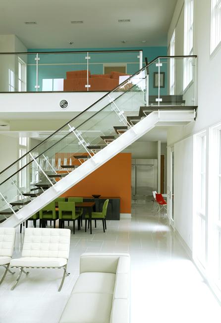 Abraham House by Herron Horton Architects 6