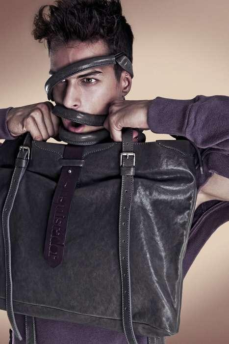 Antagonistic Men's Fashion
