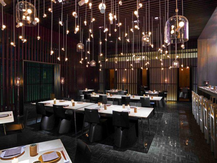 Bei Restaurant, Modern Environment for Dining 2