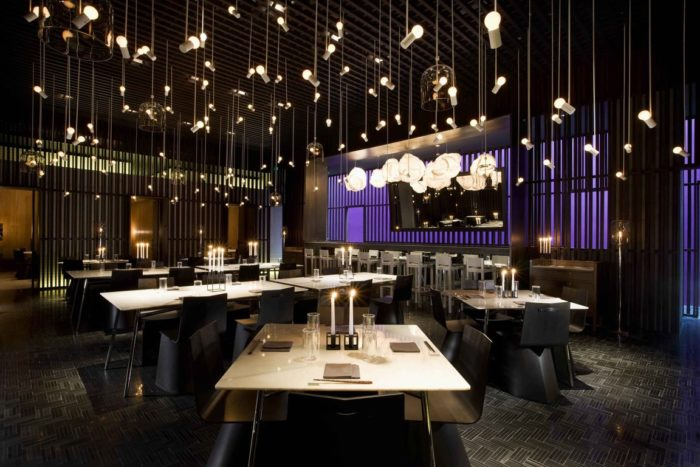 Bei Restaurant, Modern Environment for Dining 3