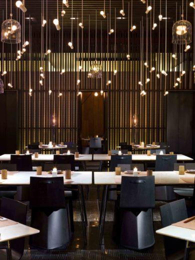 Bei Restaurant, Modern Environment for Dining 4