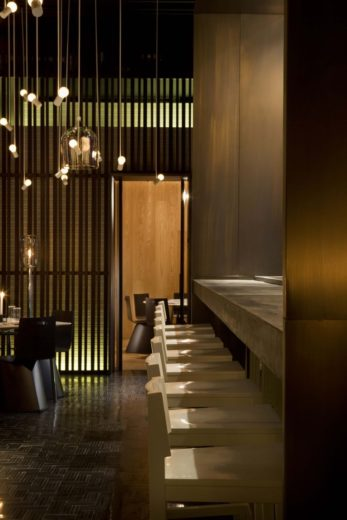 Bei Restaurant, Modern Environment for Dining 5