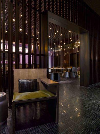 Bei Restaurant, Modern Environment for Dining 6
