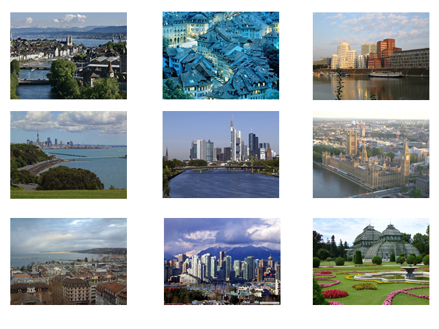 Best Cities to Live in for 2011