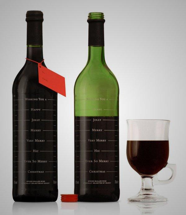 Buddy Mulled Wine