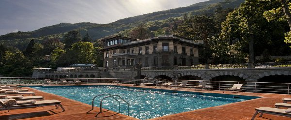 CastaDiva Resort, Lake Como 10