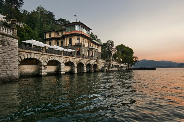 CastaDiva Resort, Lake Como 8