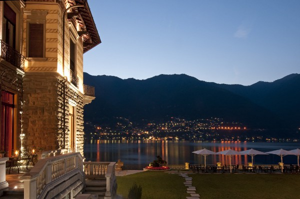 CastaDiva Resort, Lake Como 9