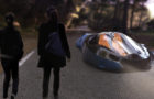 Chase 2053 Is the Car of the Future