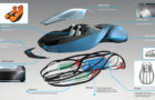 Chase 2053 Is the Car of the Future 5