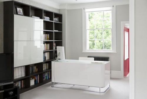Contemporary Interior Design in Notting Hill 1