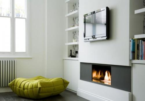Contemporary Interior Design in Notting Hill 2