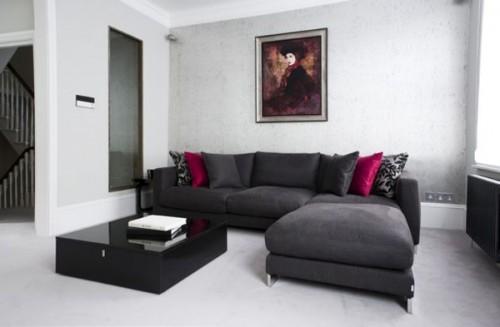 Contemporary Interior Design in Notting Hill 3