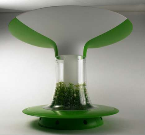 Eco Breathing Benches 1