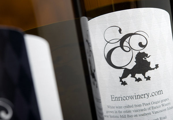 Enrico Winery 1