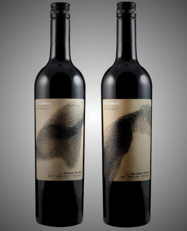 Field Recordings Wine