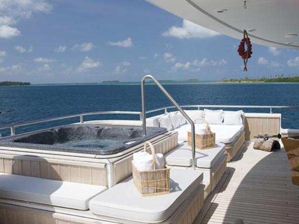 Google Cofounder Larry Page Buys $45 Million Luxury Superyacht 2