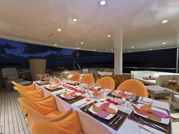 Google Cofounder Larry Page Buys $45 Million Luxury Superyacht 4