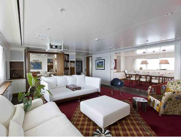 Google Cofounder Larry Page Buys $45 Million Luxury Superyacht 5
